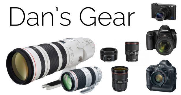 Brand New Gear Guide Launched!