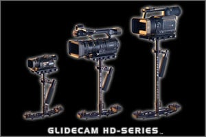 Glidecam HD-2000 review