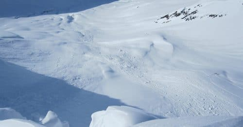 So you want to go and shoot skiing in Alaska ........?