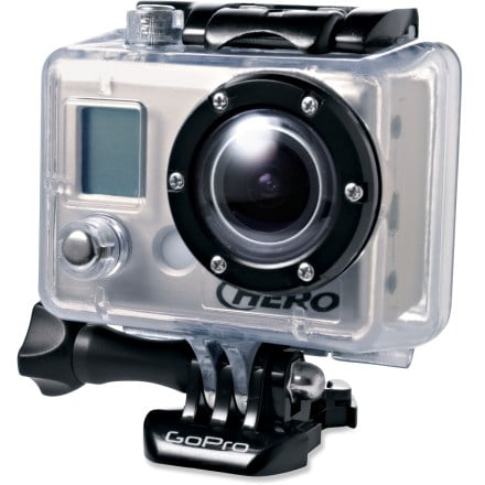 GoPro Hero HD Review