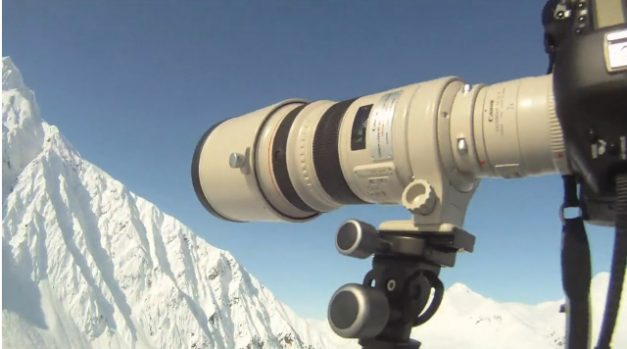Canon 300mm f2.8 L IS + 2x Teleconverter – Real world usage how good is it ?