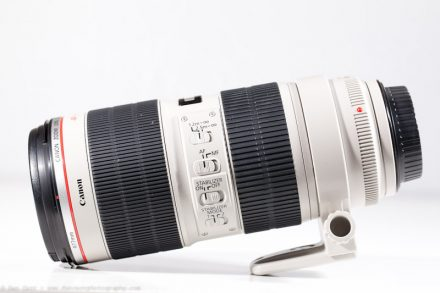 Canon 70-200 f2.8 L IS II review & comparison to 70-200 f4 L IS