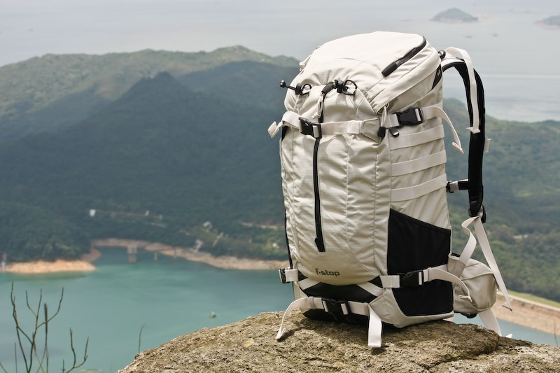 Introducing the F-Stop Loka backpack