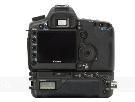 Canon 5d MKIII speculation