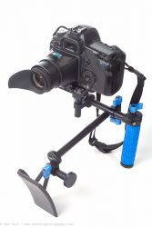 Redrock Micro Running Man HDSLR rig review