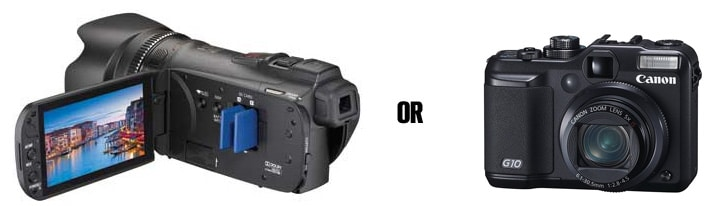 What's In a Name – Canon G10