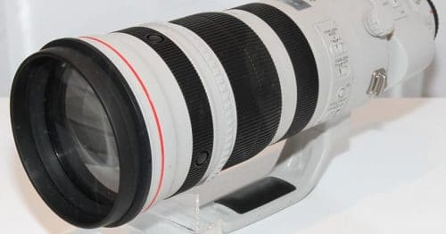 New Canon 200-400 f4 zoom lens!!!