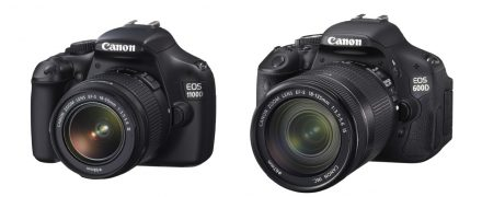Canon T3i Vs. T3  (600D Vs.1100D) Which one is for you ?