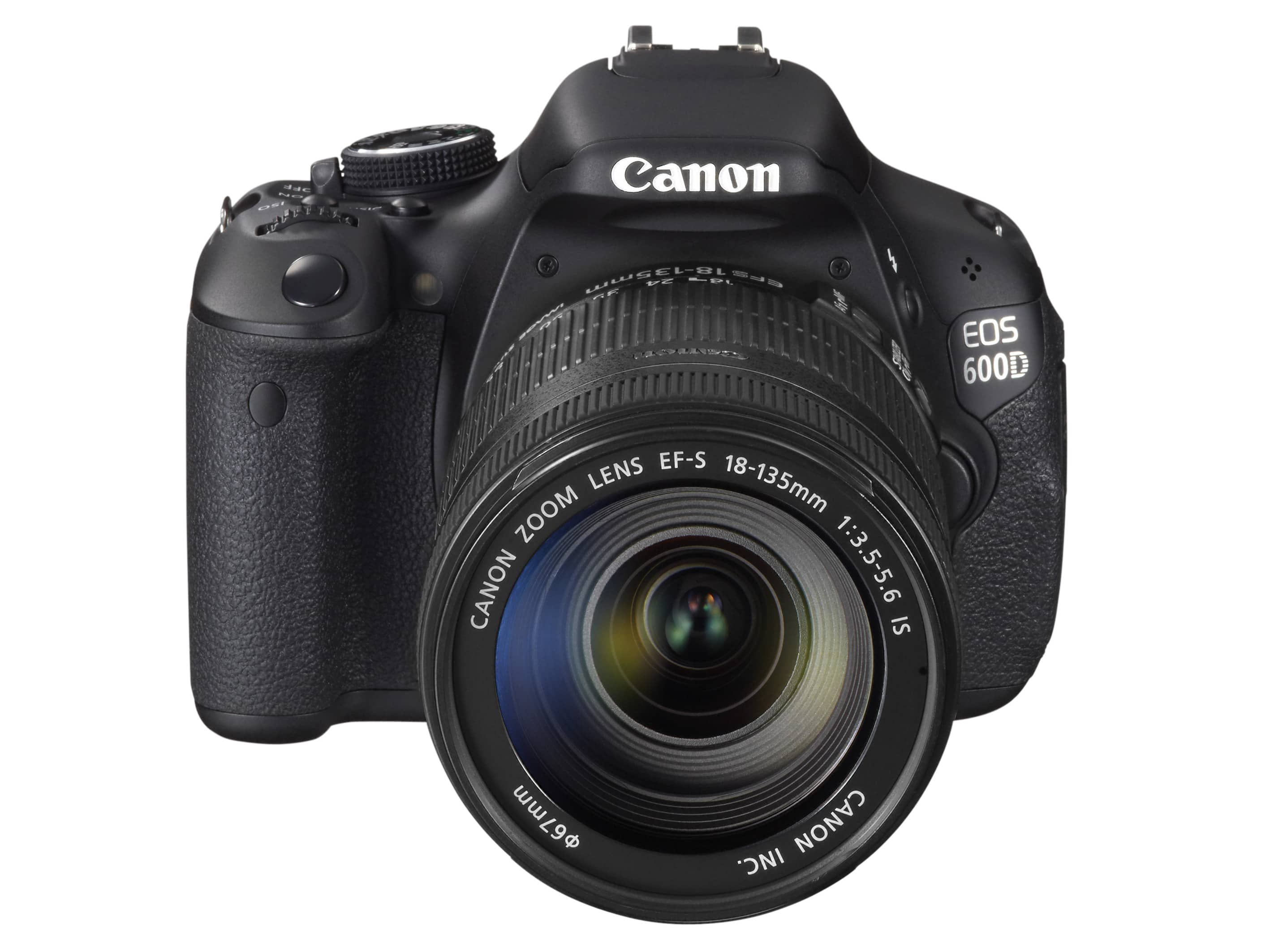 Canon T3i – Video Digital Zoom Function Canon