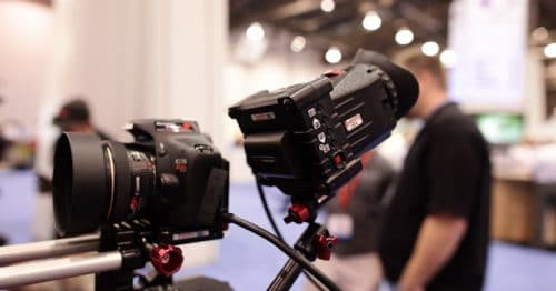 Hands On With the Zacuto EVF
