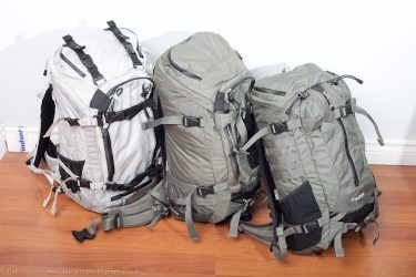 F-Stop Bag Review Index