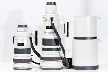 Canon EF 500mm f4 L IS Review