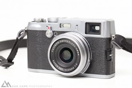 Fuji x100 Full Review Including Firmware Update Impressions