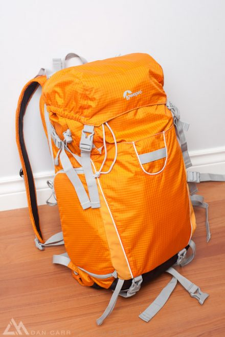 Lowepro Photo Sport 200 AW Review