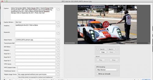 Photo Mechanic Video Tutorial
