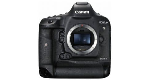 Canon T3i - Video Digital Zoom Function