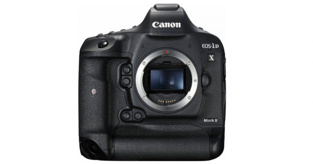 Canon EOS-1D X Video Features
