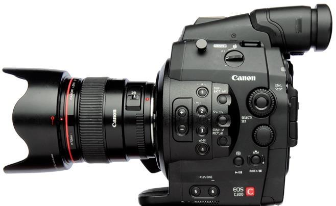 Manuale d'uso Canon VB-C300 Digital Camera. Scarica il PDF