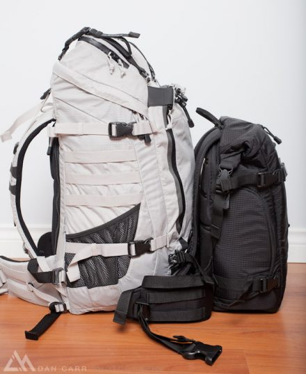 F-Stop Kenti Photography Backpack Review