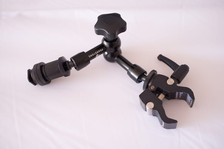 Pearstone Articulating Arm Review