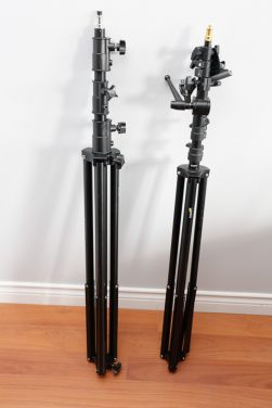 Impact Multiboom Lightstand & Reflector Holder