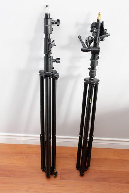 Impact Multiboom Lightstand & Reflector Holder