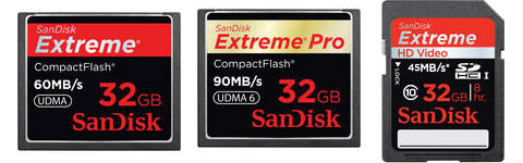One Day Sandisk Deal ! 70% + discounts !