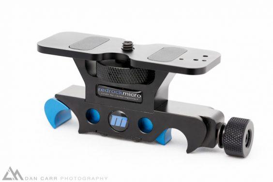 Redrock Micro DSLR Baseplate Review