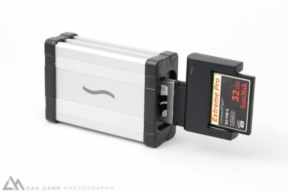 Sonnet Echo Expresscard Thunderbolt Adapter Review