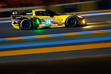Le Mans 24 Hours – 2012 – What worked & what didn't ?