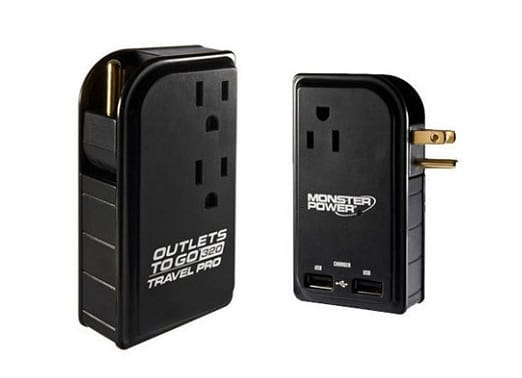 Outlets To Go 320 – A New Travel Essential