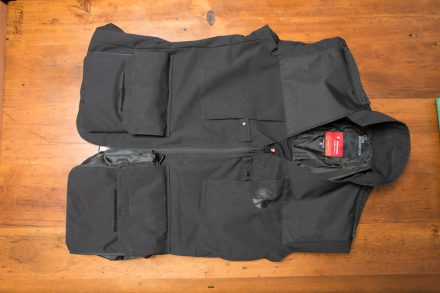 Manfrotto Pro Photo Lino Vest Review