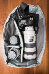 Lowepro Flipside Sport AW Review