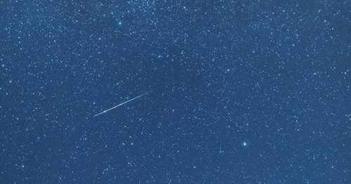 10 Tips For Great Meteor Photos