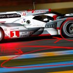 Behind the Shot: Le Mans Nighttime Panning
