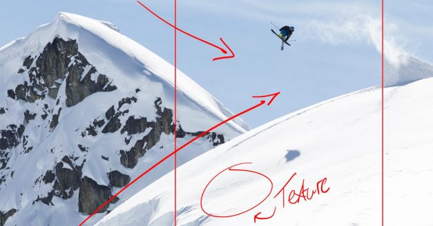 Behind the Shot: Backcountry Big Air