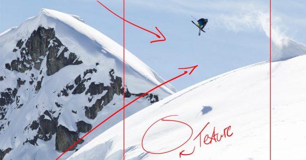 Behind the Shot: Backcountry Big Air