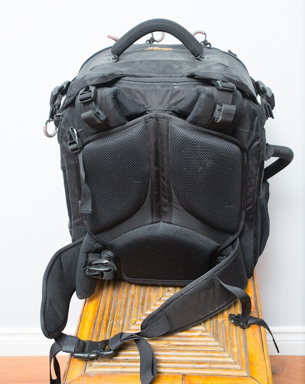 gura gear kiboko 22l review