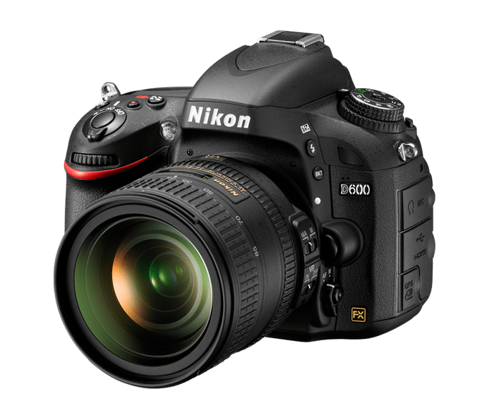 Nikon D600s Begin To Ship To Dealers