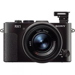 Sony About To Launch Full Frame Compact – RX1