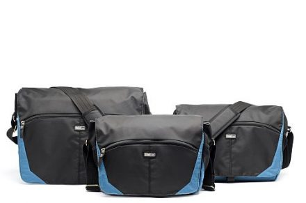 New Think Tank Shoulder Bags – Citywalker