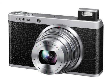 Fuji Launches New Retro Compact – XF1