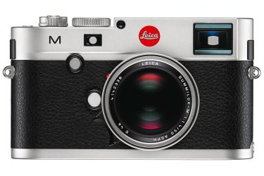 Leica Launches The 'M'