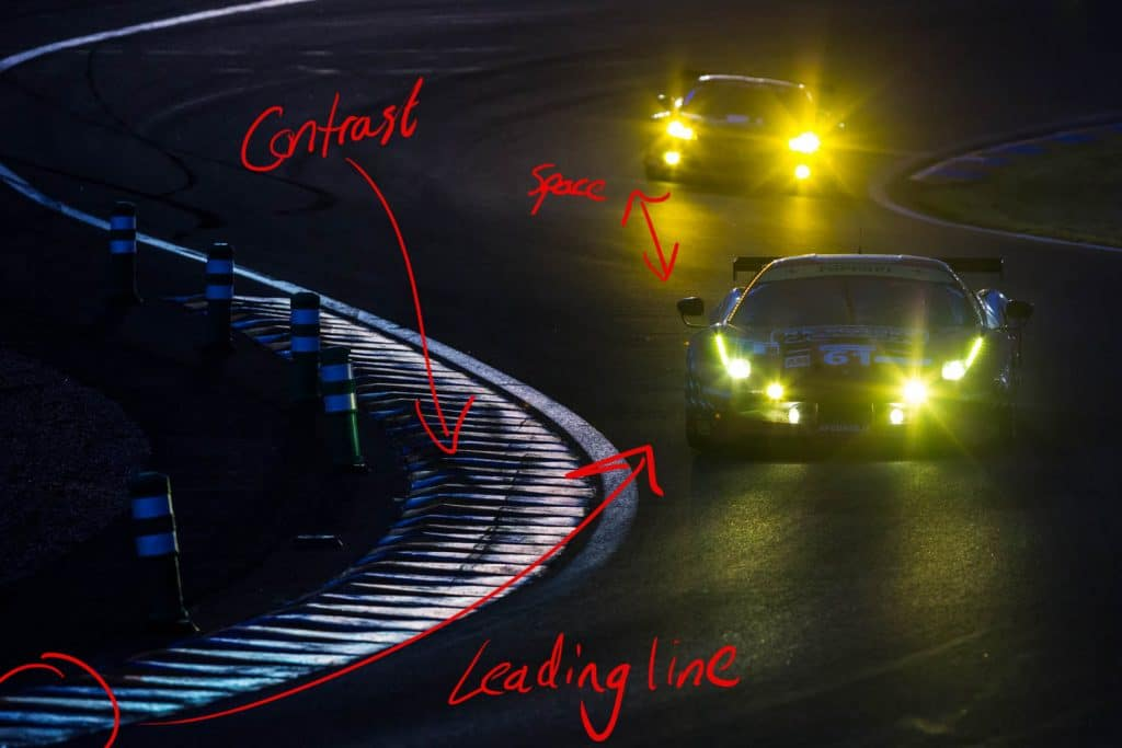 le-mans-photography-night