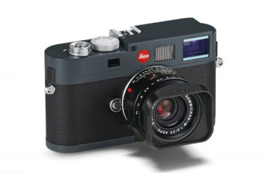 Leica Broadens Its Market With $5450 Leica M-E
