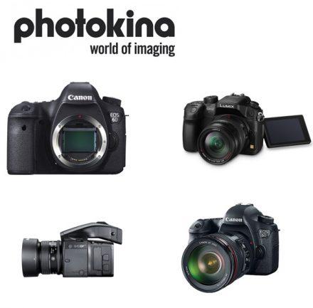Photokina Wrap Up – Part 1 – Cameras