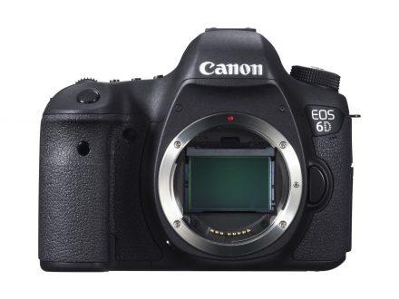 Pre-Order The New Canon EOS 6D!!