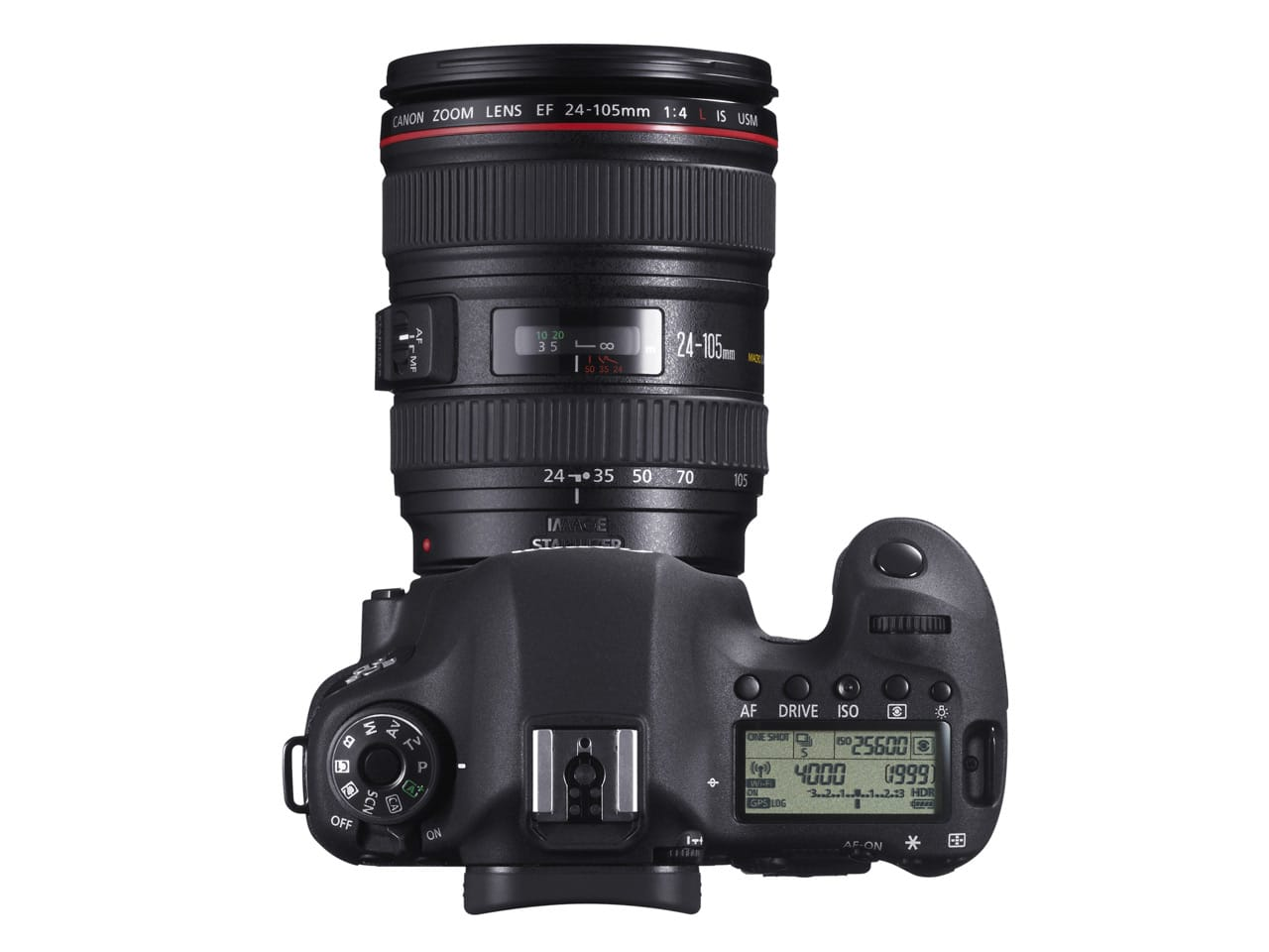 Canon Launches Entry Level Full Frame Camera Eos 6d