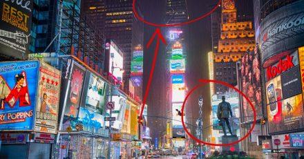 Behind the Shot: Hurricane Sandy Hits New York