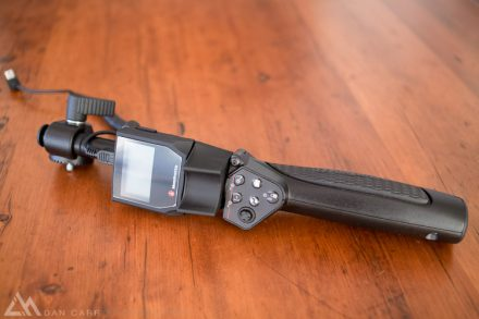Manfrotto Deluxe HDSLR Remote Review